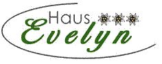 Logo of Haus Evelyn*** Familie Oppermann